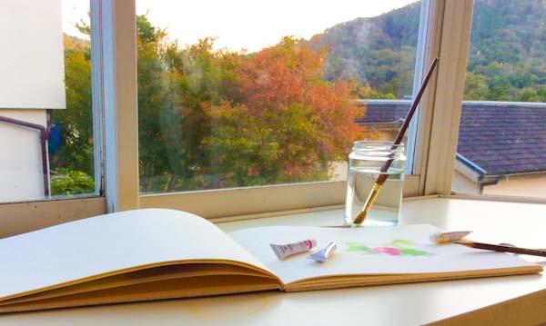 絵画教室「アトリエ・サム」